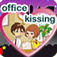 Office kiss app icon