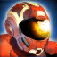 Space Trooper USA App Icon