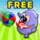 Roll The Candy Free app icon