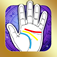 Palm Reader Unveil Your Secrets iOS Icon