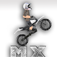 MotoXross DC iOS Icon