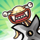 Monster Buster iOS Icon