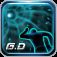 Galaxy Dash app icon