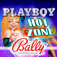 Playboy Hot Zone App Icon