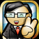 Salaryman Dash iOS Icon