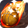 Tip-Off BasketBall app icon