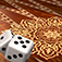 Tawla (Backgammon game app icon