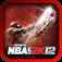 NBA 2K12 for iPhone app icon