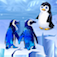 Penguin Island App Icon