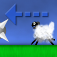 Sheep Goes Left app icon