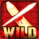 Finger Slayer Wild Deluxe app icon
