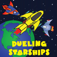 Dueling Starships App Icon