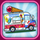 Ice Cream Truck Driver iOS Icon