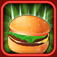 Burger Drop App Icon