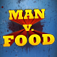 Man v Food Challenge App Icon