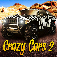 Crazy Cars 2 App Icon