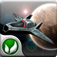 Asteroid 2012 3D iOS Icon