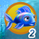 Tap Fish 2 iOS icon