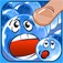 Bubble Crusher App Icon
