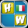 Hello Words ITA iOS Icon