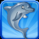 Dolphin Play with Friends app icon