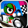 JAggy Race iOS Icon