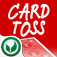 Card Toss App Icon