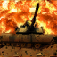 Armored Tank Assault MP app icon