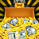 Ace Coin BullDozer: Dozer of Coins iOS Icon