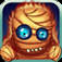Pumpkins vs Monsters App Icon
