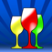 WineGlasses iOS Icon