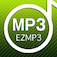 EZMP3 Player Pro iOS icon