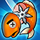 Ninja Fishing App Icon