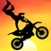 Shadow Biker iOS Icon