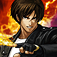 THE KING OF FIGHTERS-i- iOS Icon