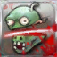 ZombieButcher2 iOS Icon