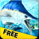 Extreme Fishing Free app icon