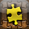 True Jigsaw iOS Icon