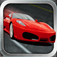 Car Racing iOS Icon
