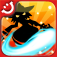 Witch Wars: Puzzle App Icon
