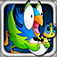 Birds to the Rescue App Icon