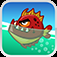 Fish Fury App Icon