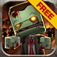 Call of Mini: Zombies Free App Icon