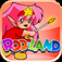 Rod Land : A Fairy Tale app icon