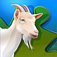 Farm Animals Puzzle app icon
