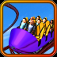 Rollercoaster Builder Travel iOS Icon