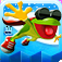 Frog on Ice App Icon