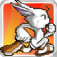 Rabbit Dash App Icon