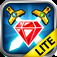 Jewel Fighter Lite App Icon