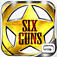 Six-Guns App Icon